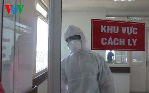 Bệnh nhân nghi nhiễm Ebola ở Đà Nẵng được dỡ bỏ lệnh cách ly - Ảnh 1