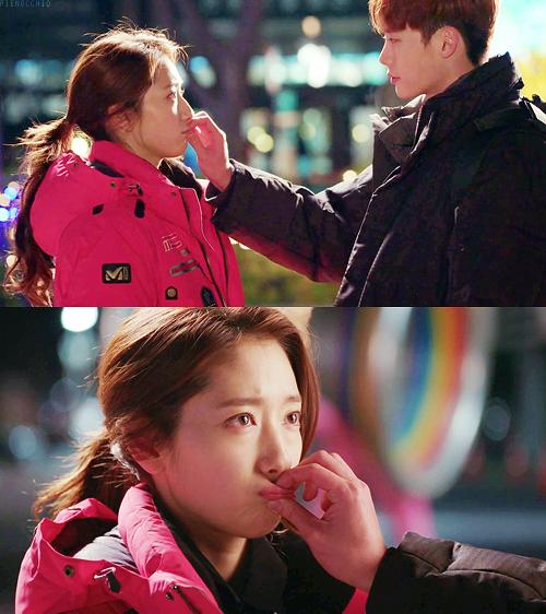 Pinocchio Tập 10: Lee Jong Suk tìm mọi cách bảo vệ Park Shin Hye - Ảnh 1