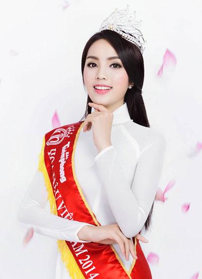 Vì sao thí sinh có gương mặt đẹp nhất không giành ngôi Hoa hậu? - Ảnh 2