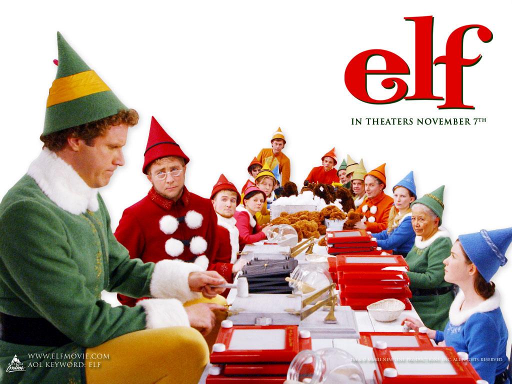 Những bộ phim hay nhất mùa Giáng sinh - Ảnh 6