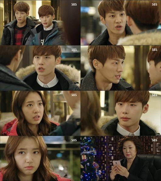 Pinocchio Tập 14: Hé lộ mối quan hệ của mẹ In Ha và mẹ Bum Joo - Ảnh 1