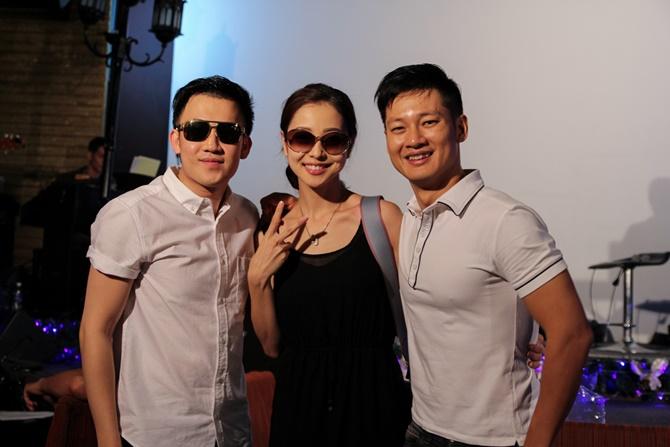 """Dương Triệu Vũ - Thanh Thúy tái xuất """"Cặp đôi hoàn hảo"""" - Ảnh 6"""