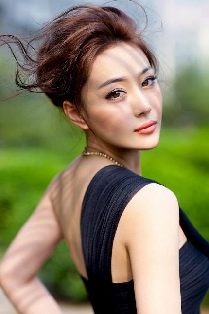 Dương Mịch nghỉ sinh con vẫn nổi tiếng nhất 2014 - Ảnh 10