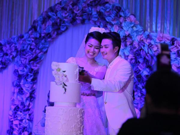 Lê Khánh - Tuấn Khải ngập tràn hạnh phúc chào đón năm mới 2015 - Ảnh 9