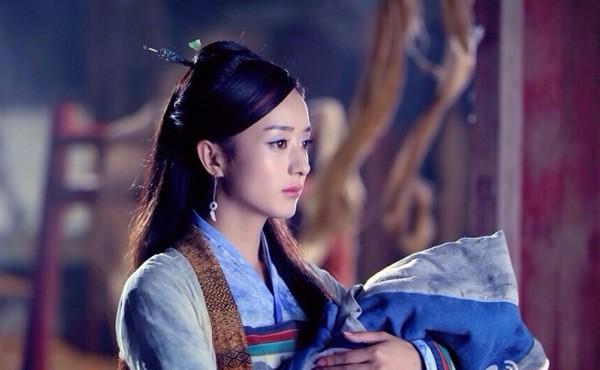 8 trai hư bị ghét nhất trong phim chưởng Kim Dung (P1) - Ảnh 5.