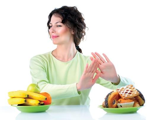 6 mẹo giúp bạn chống lại cơn thèm ăn - Ảnh 2