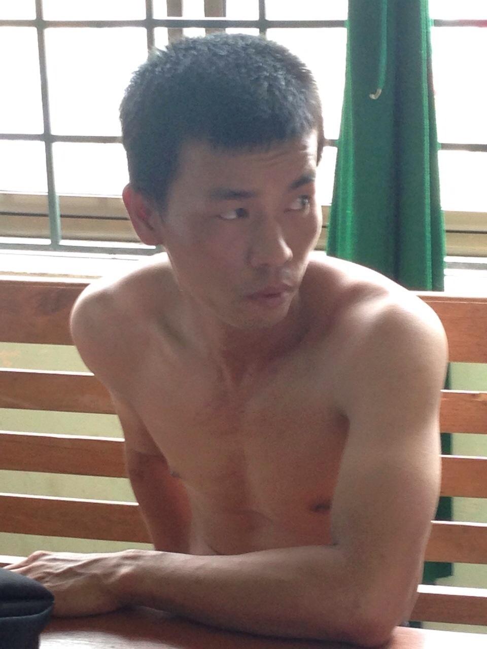 Đà Nẵng: Nghi can đâm chết thai phụ bị bắt sau 24h lẩn trốn - Ảnh 1