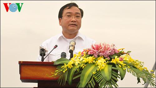 PTT Hoàng Trung Hải: Không gì đánh đổi được độc lập, chủ quyền - Ảnh 1