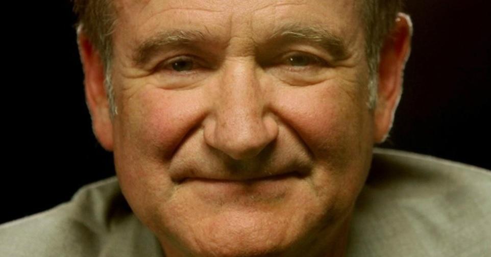 Cuộc đời của diễn viên Robin Williams qua ảnh - Ảnh 9