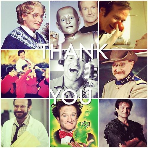 Robin Williams sẽ được tôn vinh tại giải Emmy lần thứ 66 - Ảnh 1