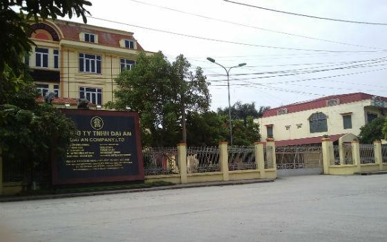 Tỉnh Bắc Ninh kiểm điểm về vụ trùm chợ gỗ - Ảnh 1