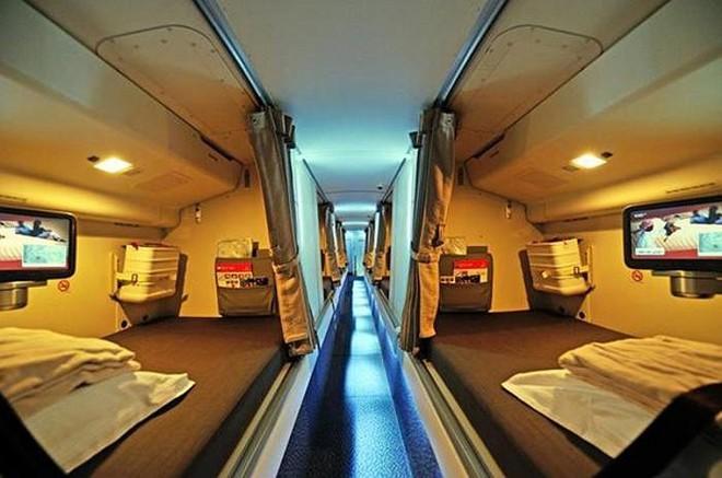 Khoang bí mật mọi hãng hàng không đều muốn giấu kín - Ảnh 3