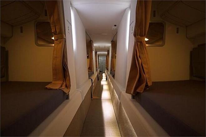 Khoang bí mật mọi hãng hàng không đều muốn giấu kín - Ảnh 5