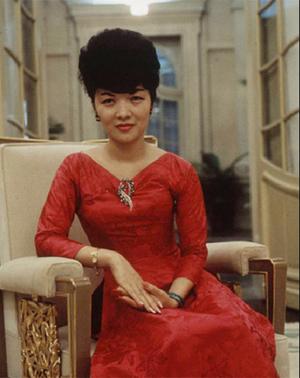Những nhan sắc nổi tiếng ở miền Nam trước 1975 - Ảnh 1