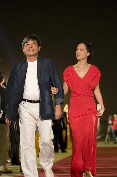 """NSND Lê Khanh: """"Tôi không phải là người đàn bà đẹp"""" - Ảnh 1"""