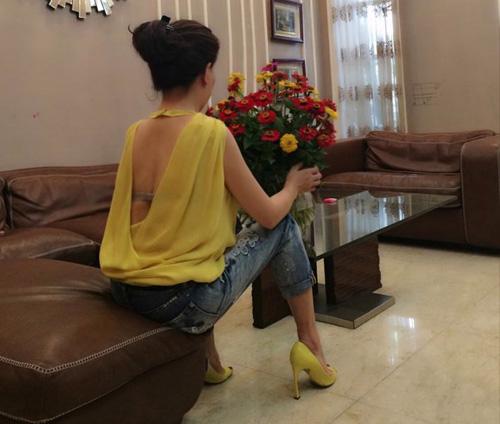 Những nữ đại gia Việt sành điệu đáng ghen tị - Ảnh 11