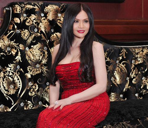 Những nữ đại gia Việt sành điệu đáng ghen tị - Ảnh 18