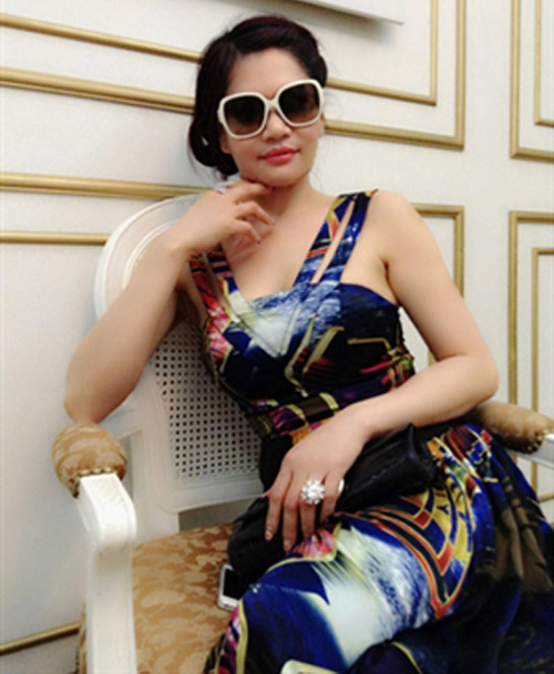 Những nữ đại gia Việt sành điệu đáng ghen tị - Ảnh 20