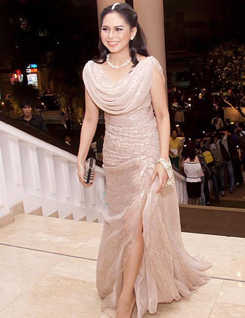 Những nữ đại gia Việt sành điệu đáng ghen tị - Ảnh 3