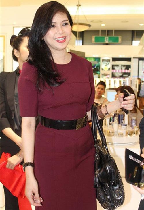Những nữ đại gia Việt sành điệu đáng ghen tị - Ảnh 5