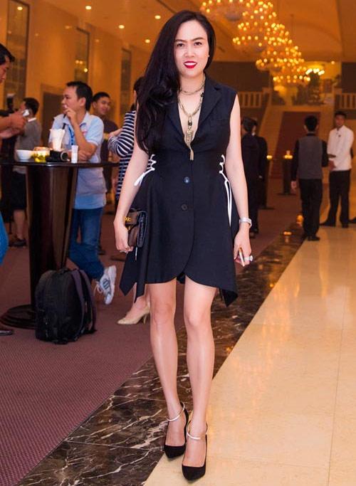 Những nữ đại gia Việt sành điệu đáng ghen tị - Ảnh 6