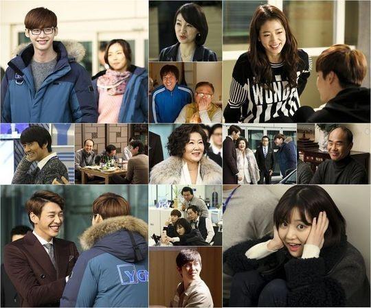 """""""Pinocchio"""" Tập 18: In Ha dịu dàng cạo râu giúp Ha Myung - Ảnh 2"""