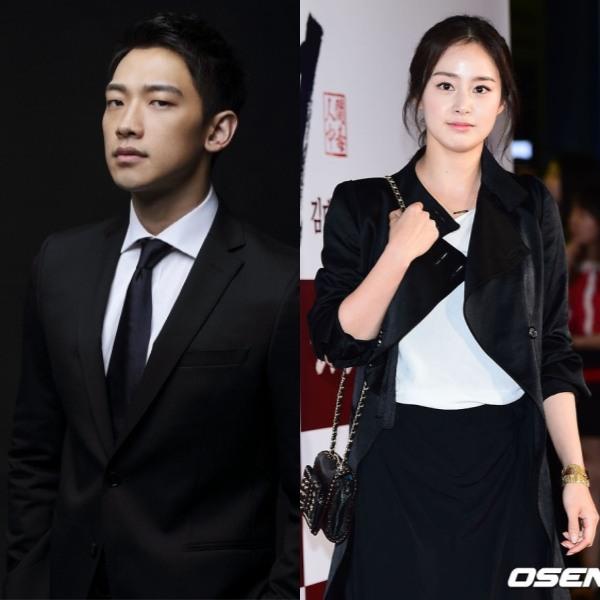 Bi Rain và Kim Tae Hee bị bắt gặp hẹn hò ở Thượng Hải - Ảnh 1