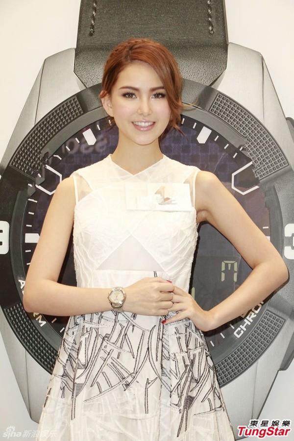 Hôn thê xinh đẹp của Châu Kiệt Luân tiết lộ về đám cưới - Ảnh 2