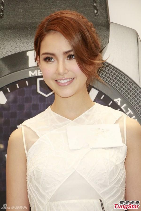 Hôn thê xinh đẹp của Châu Kiệt Luân tiết lộ về đám cưới - Ảnh 5
