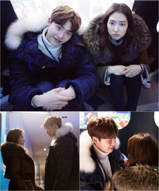"""Năm 2014 của Park Shin Hye: Từ nữ hoàng tới """"cô bé người gỗ"""" - Ảnh 2"""