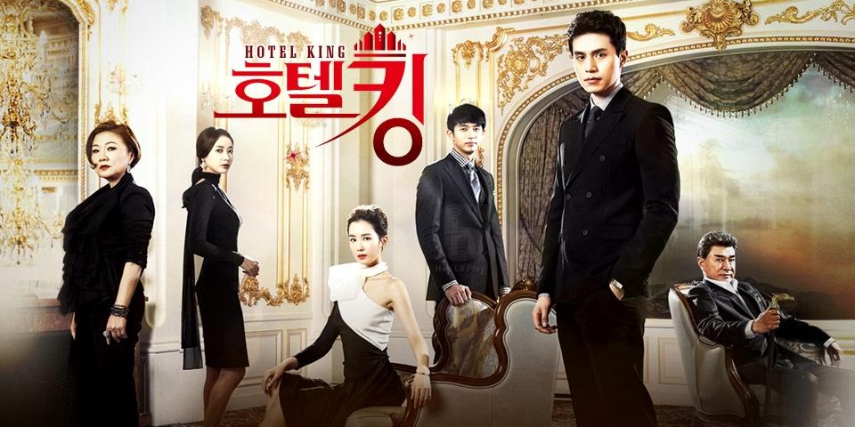 """Những bộ phim Hàn làm """"điên đảo"""" khán giả trong 2014 - Ảnh 3"""