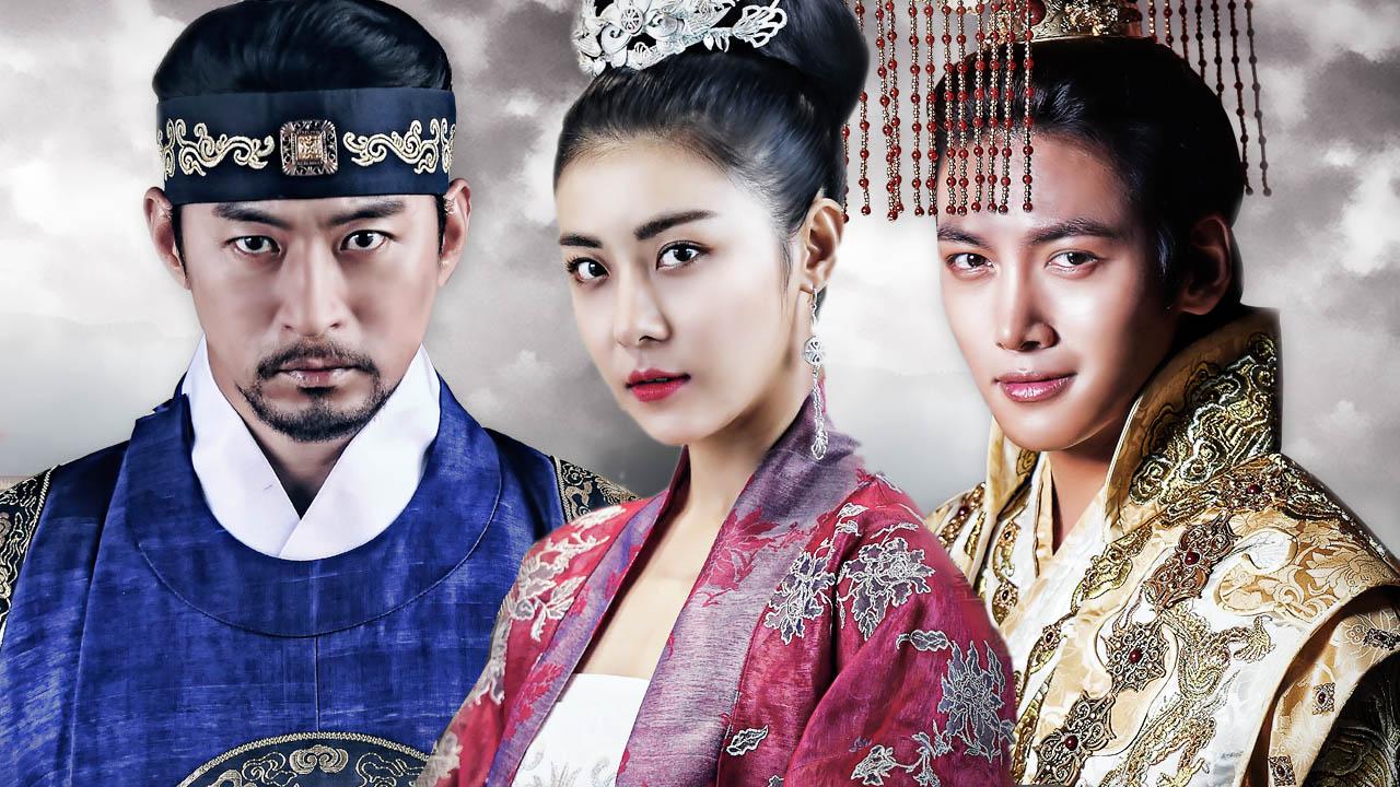 """Những bộ phim Hàn làm """"điên đảo"""" khán giả trong 2014 - Ảnh 5"""