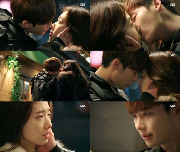 Pinocchio Tập 15: In Hà và Ha Myung trở lại bằng nụ hôn ngọt ngào - Ảnh 2