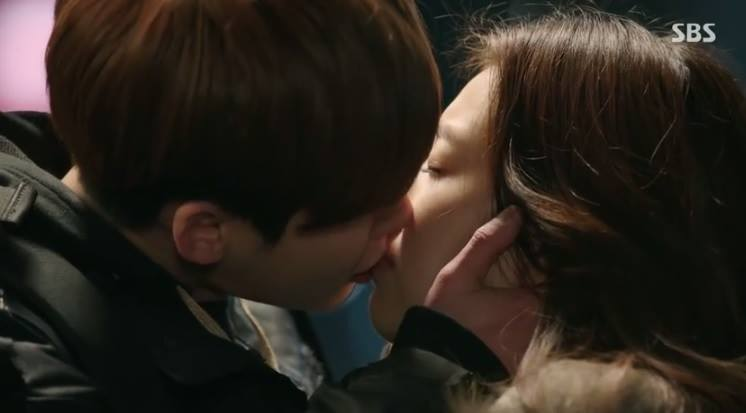 Pinocchio Tập 15: In Hà và Ha Myung trở lại bằng nụ hôn ngọt ngào - Ảnh 1