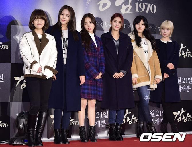 """Choáng với dàn sao """"khủng"""" tại buổi công chiếu phim của Lee Min Ho - Ảnh 15"""