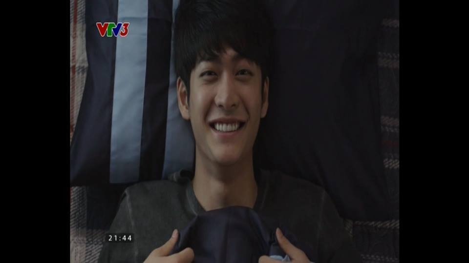 Tuổi thanh xuân tập 11: Hồng Đăng cùng trai Hàn xô xát vì Nhã Phương - Ảnh 2
