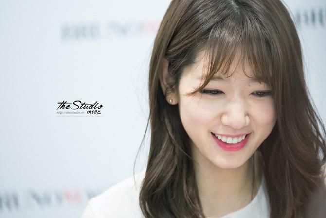 Park Shin Hye xinh lung linh không thể rời mắt - Ảnh 9