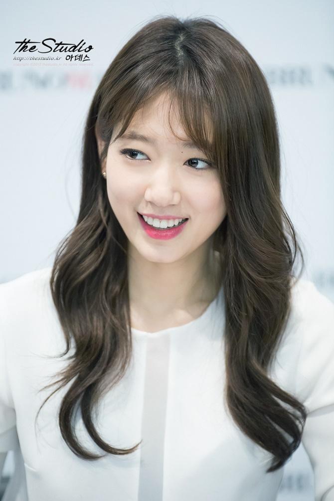 Park Shin Hye xinh lung linh không thể rời mắt - Ảnh 8