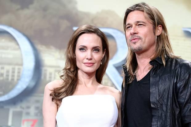 Angelina Jolie và Brad Pitt muốn nhận thêm con nuôi - Ảnh 1