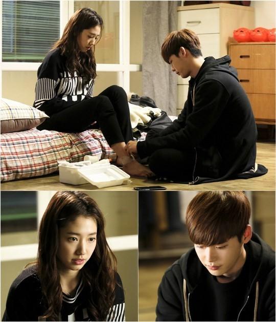 """""""Pinocchio"""" Tập 16: Ha Myung dịu dàng chăm sóc In Ha - Ảnh 1"""