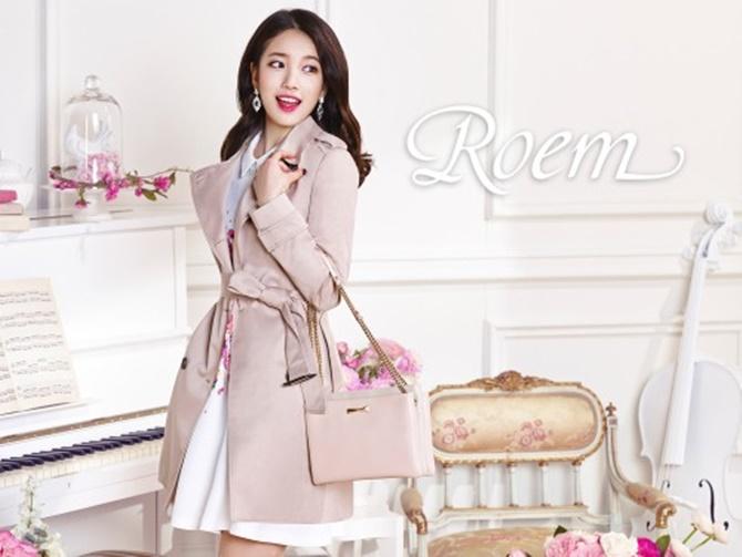 Ngắm loạt sao Hàn ngọt ngào xinh đẹp chào đón Valentine - Ảnh 4