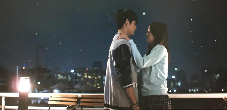 Tuổi thanh xuân tập 17: Nhã Phương - Kang Tae Oh liên tục ôm hôn ngọt ngào - Ảnh 5