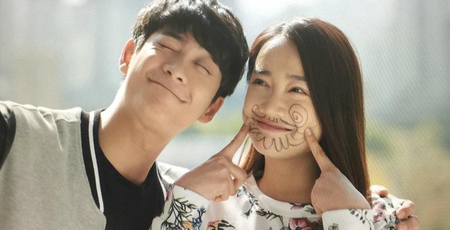 Tuổi thanh xuân tập 17: Nhã Phương - Kang Tae Oh liên tục ôm hôn ngọt ngào - Ảnh 4