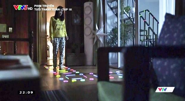 Tuổi thanh xuân tập 18: Kang Tae Oh sáng tác ca khúc tặng Nhã Phương - Ảnh 2