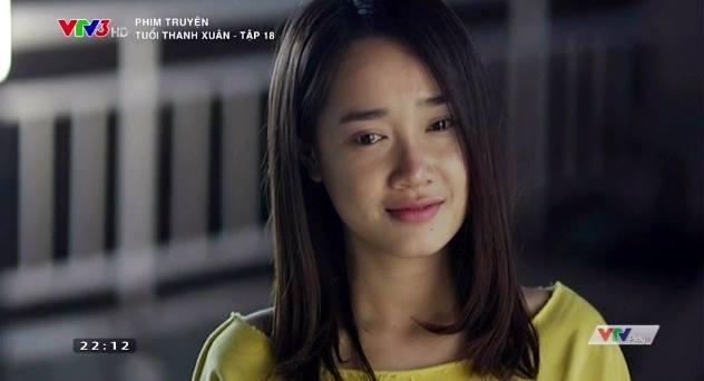 Tuổi thanh xuân tập 18: Kang Tae Oh sáng tác ca khúc tặng Nhã Phương - Ảnh 4