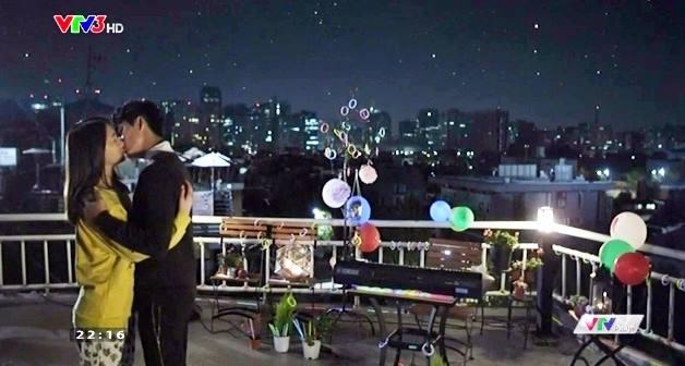 Tuổi thanh xuân tập 18: Kang Tae Oh sáng tác ca khúc tặng Nhã Phương - Ảnh 5