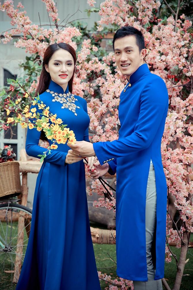 Hương Giang Idol tỏ tình với bạn trai bằng ca khúc ngày Valentine - Ảnh 5