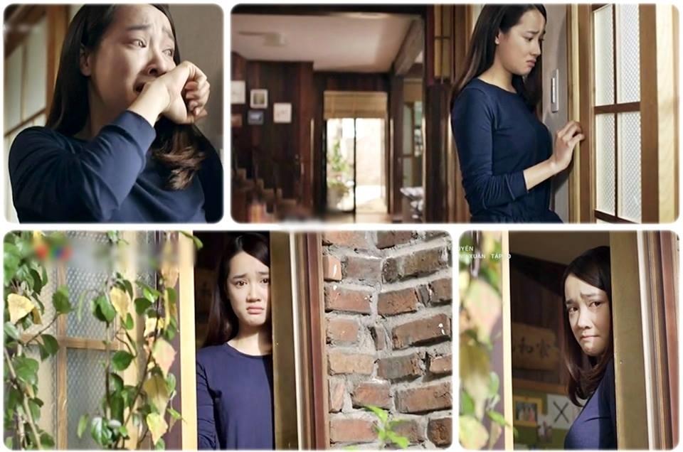"""""""Tuổi thanh xuân"""" tập 20: Nhã Phương - Kang Tae Oh ly biệt đầy nước mắt - Ảnh 1"""
