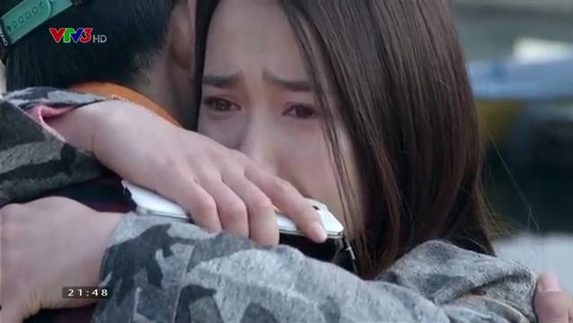 """Tuổi thanh xuân tập 15: Kang Tae Oh hôn Nhã Phương để """"lây bệnh"""" - Ảnh 1"""