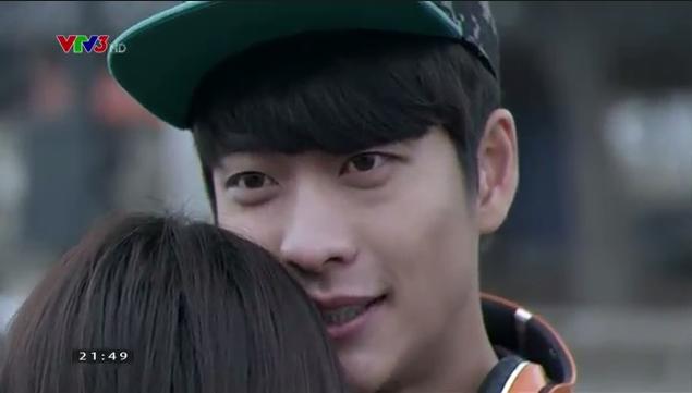 """Tuổi thanh xuân tập 15: Kang Tae Oh hôn Nhã Phương để """"lây bệnh"""" - Ảnh 2"""